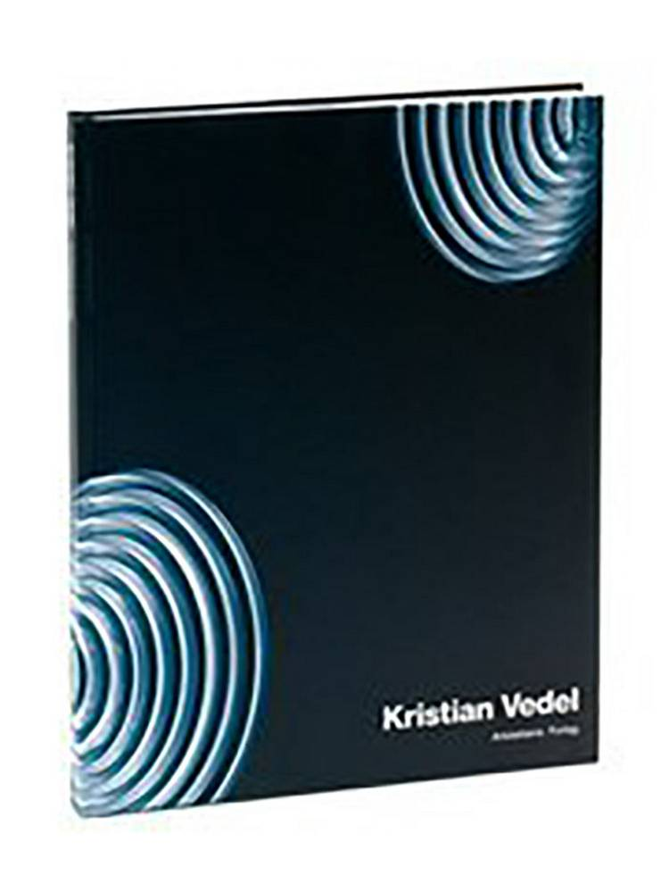 Kristian Vedel af Ane Vedel