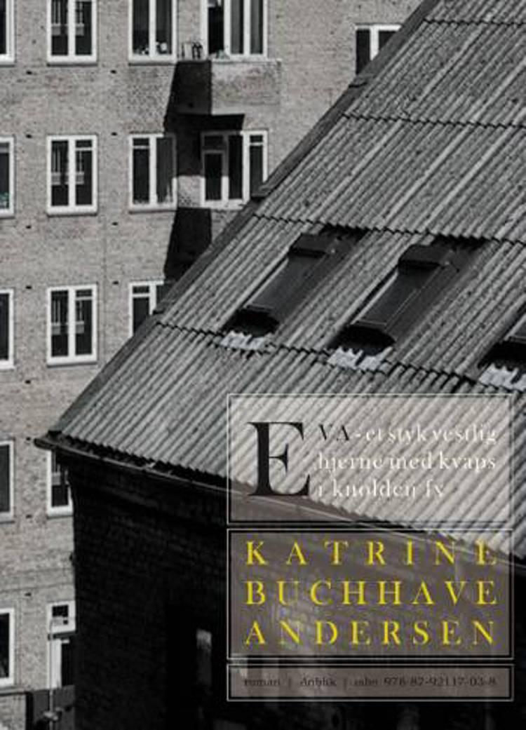 Eva af Katrine Buchhave Andersen