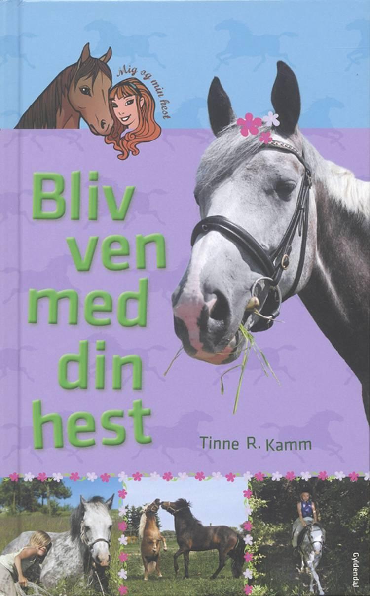 Bliv ven med din hest af Tinne R. Kamm