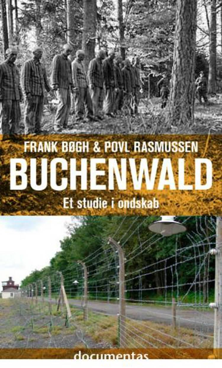 Buchenwald af Frank Bøgh og Povl Rasmussen