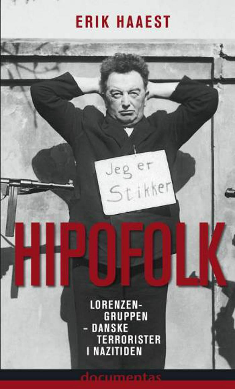 Hipofolk af Erik Haaest