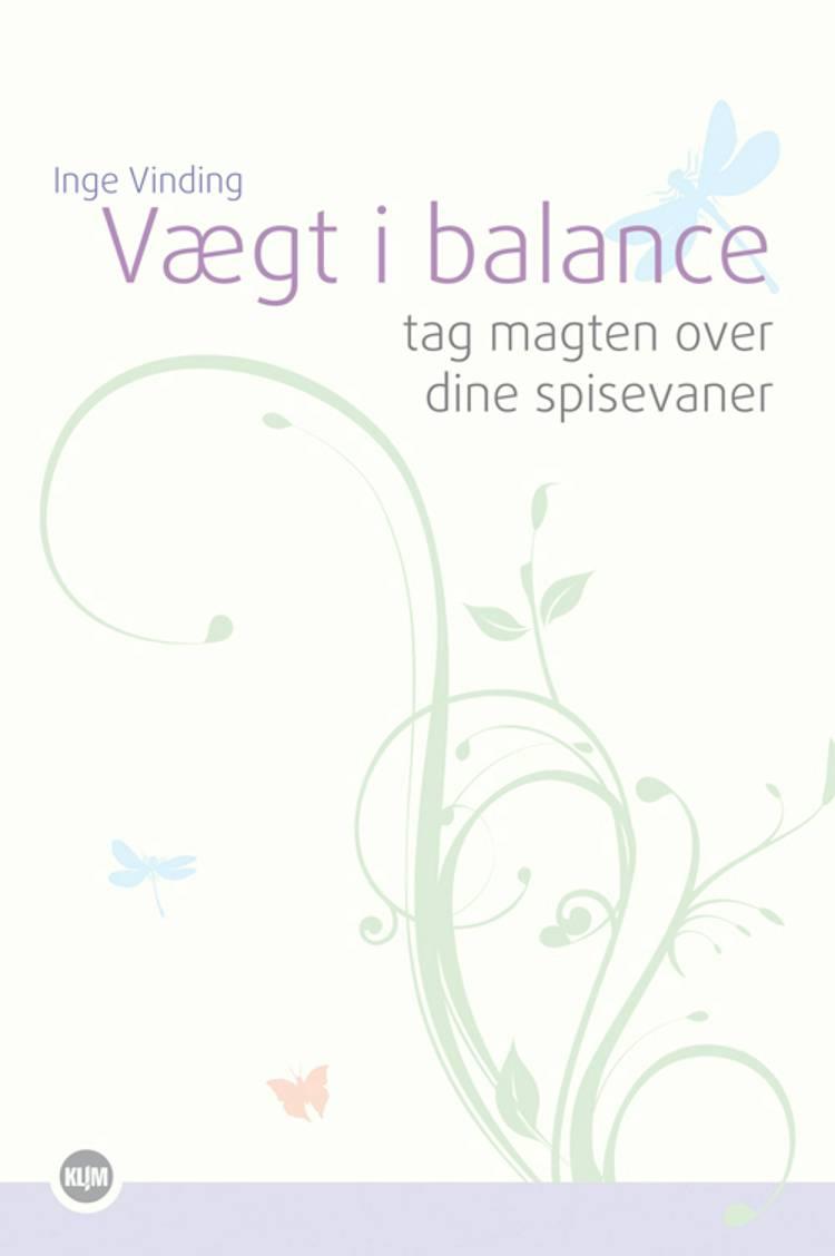 Vægt i balance af Inge Vinding