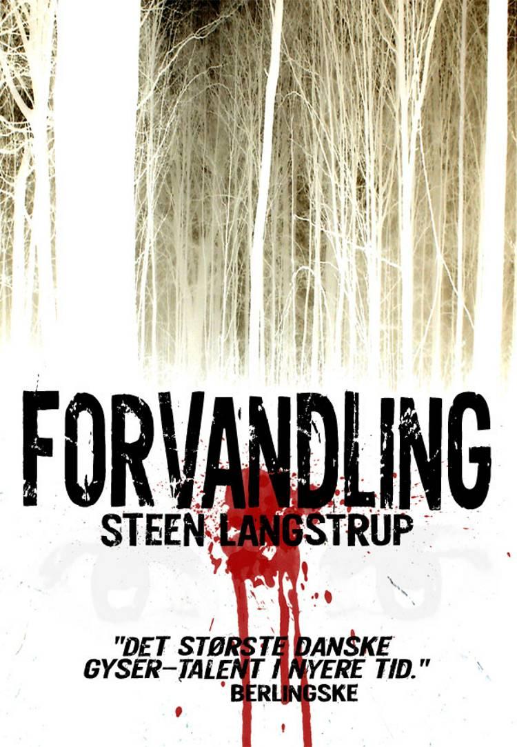 Forvandling af Steen Langstrup