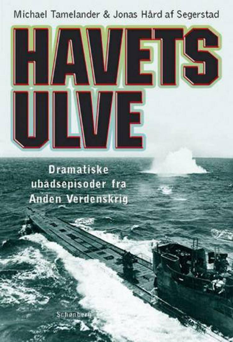 Havets ulve af Michael Tamelander og Jonas Hård af Segerstad
