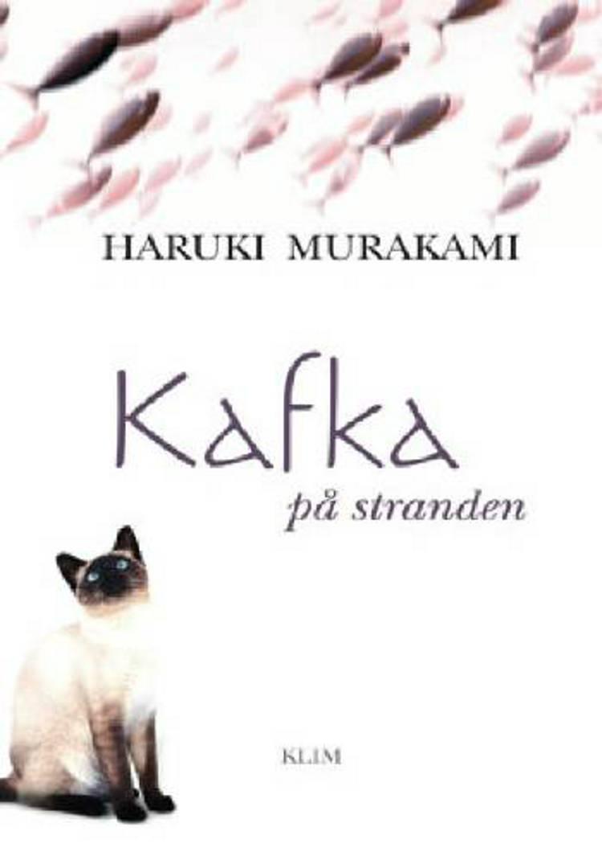 Kafka på stranden af Haruki Murakami