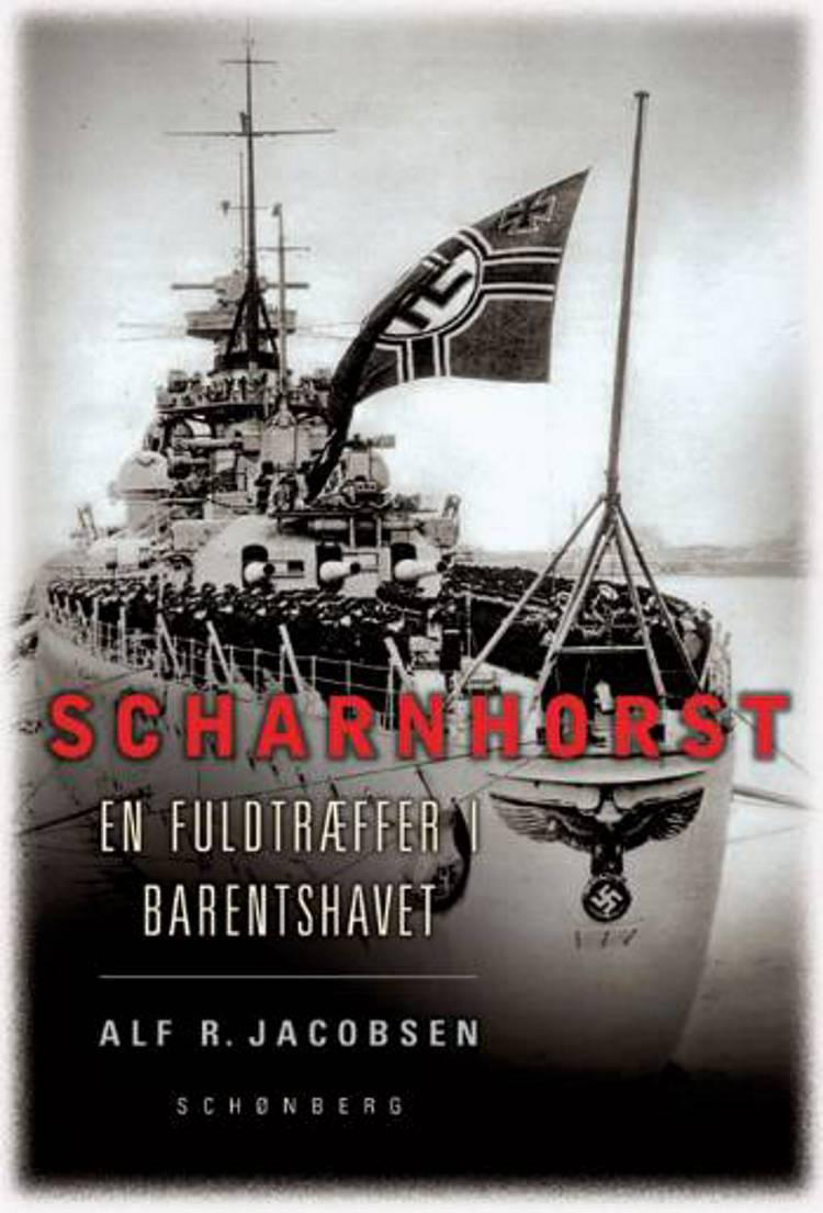 Scharnhorst af Alf R. Jacobsen
