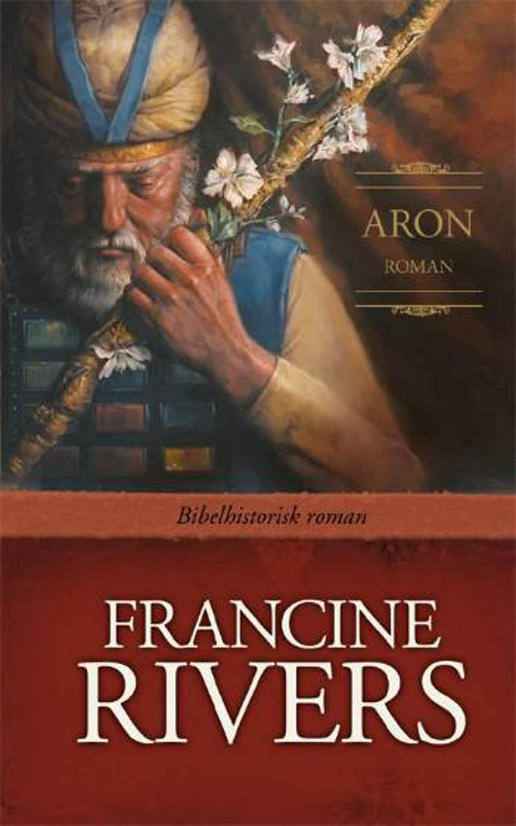 Aron af Francine Rivers