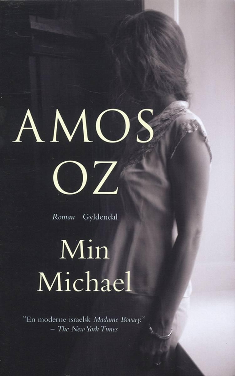 Min Michael af Amos Oz