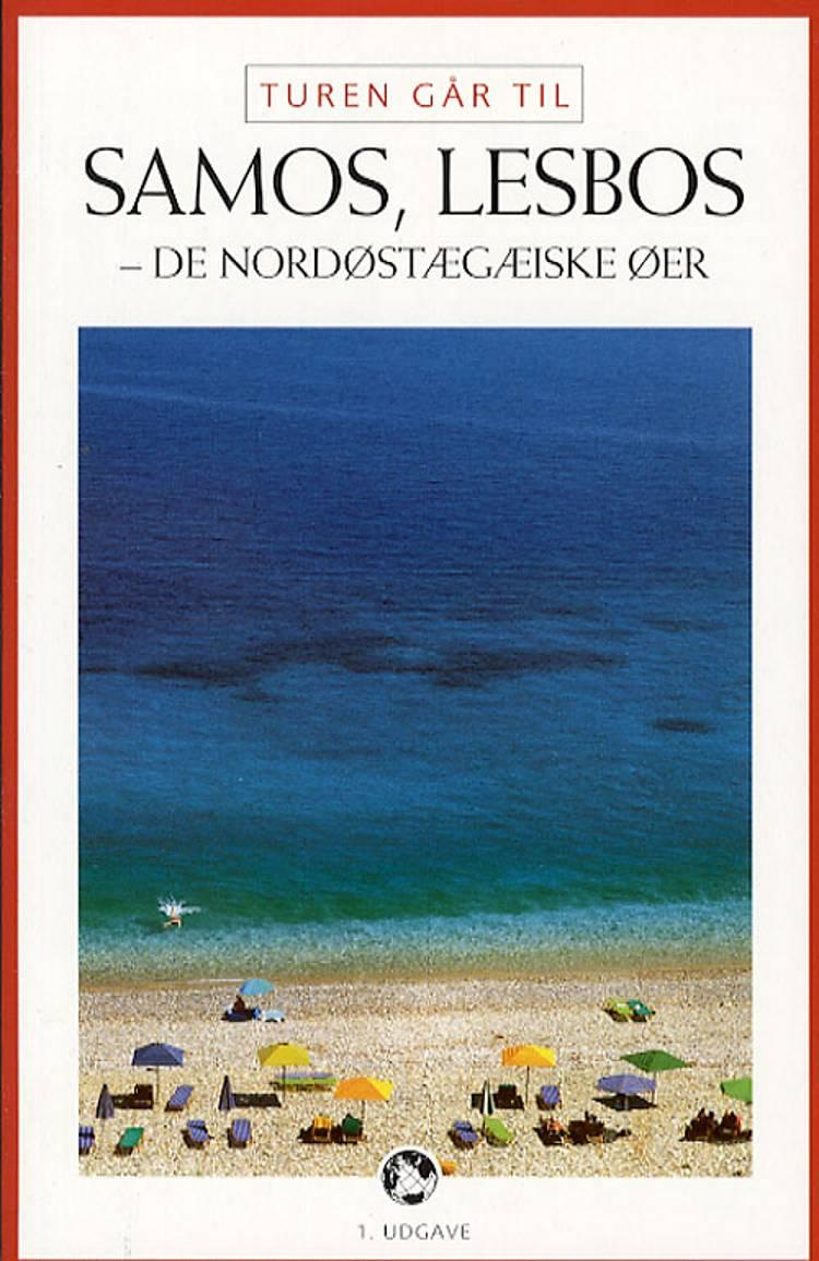 Turen går til Samos, Lesbos af Ida Frederikke Ferdinand