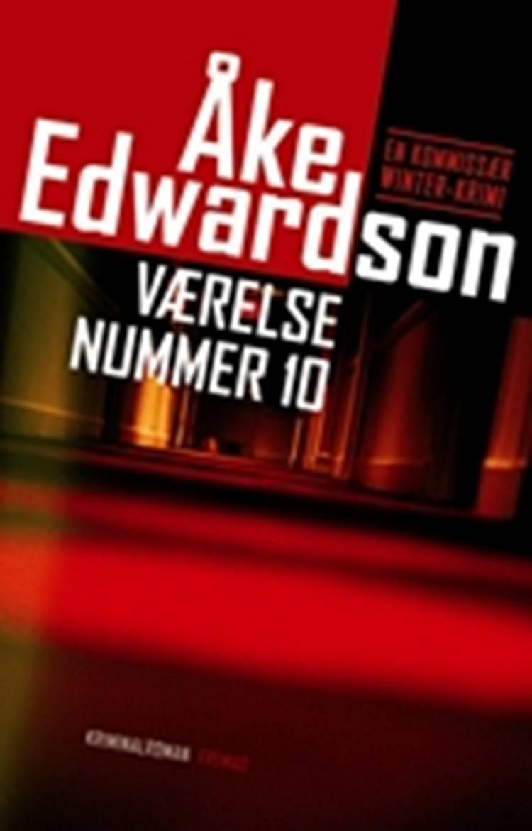 Værelse nummer 10 af Åke Edwardson
