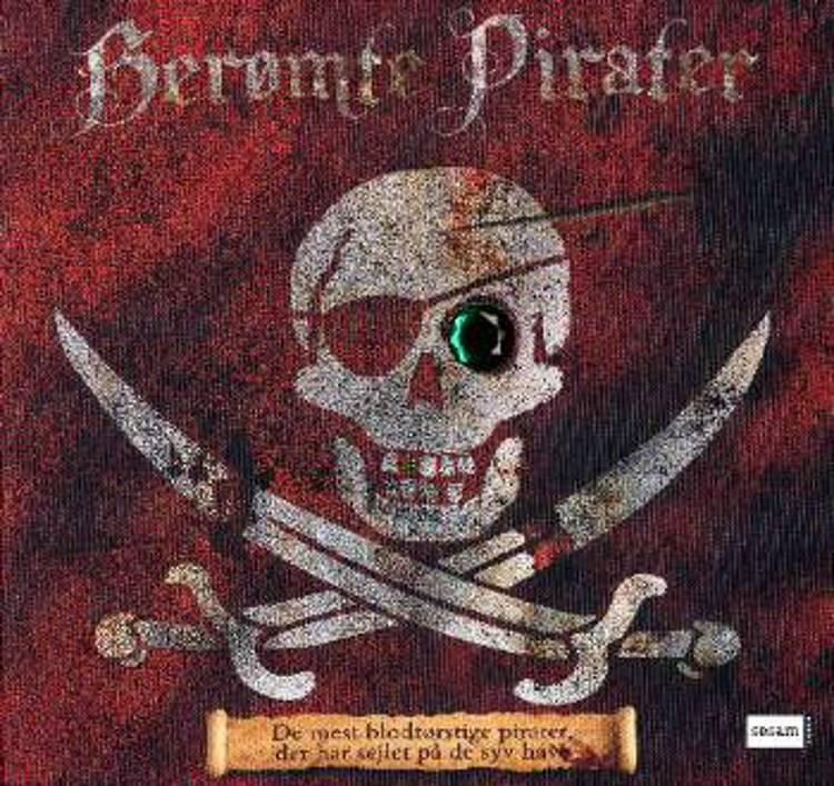 Berømte pirater af John Matthews