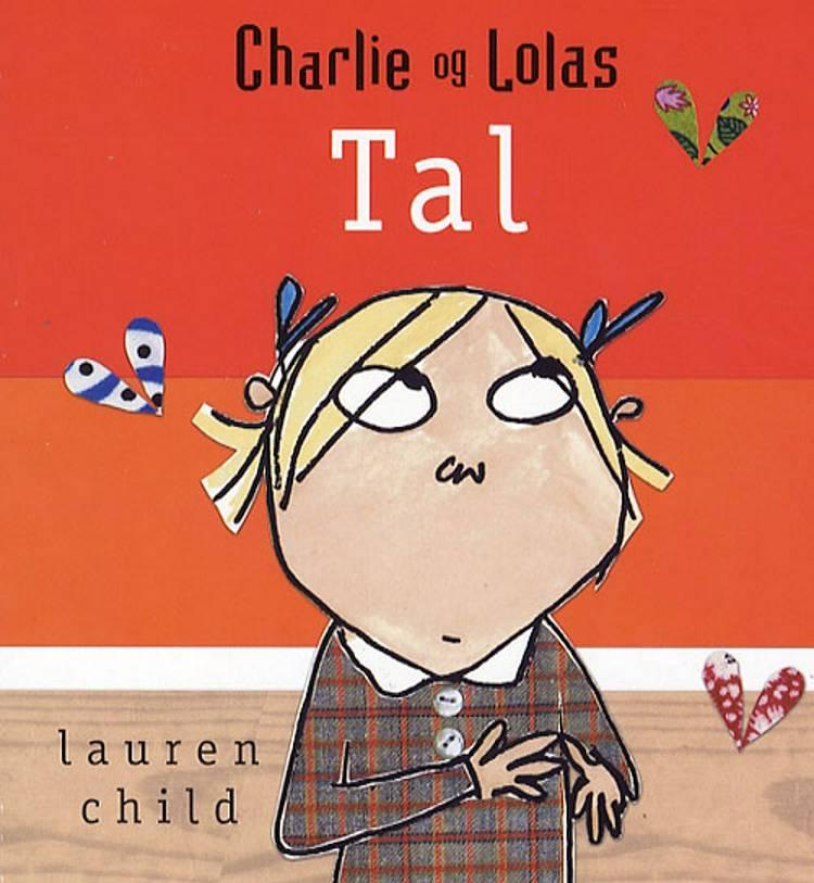 Charlie og Lolas tal af Lauren Child