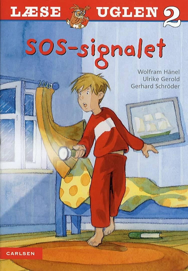 SOS-signalet af Wolfram Hänel