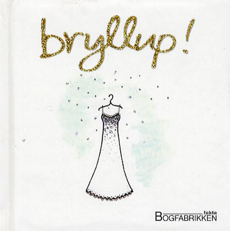 Bryllup! af Helen Exley