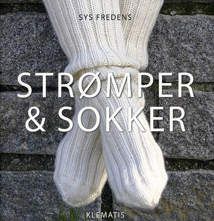 Strømper & sokker af Sys Fredens