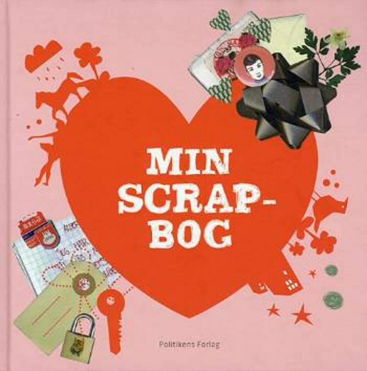 Min scrapbog af Lene Nørgaard