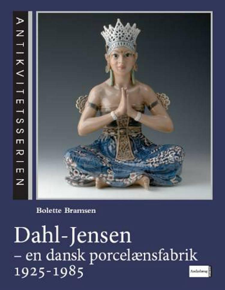 Dahl-Jensen af Bolette Bramsen