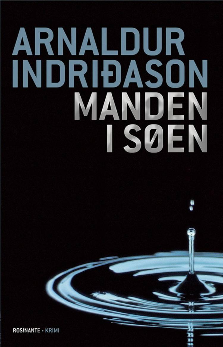 Manden i søen af Arnaldur Indriðason
