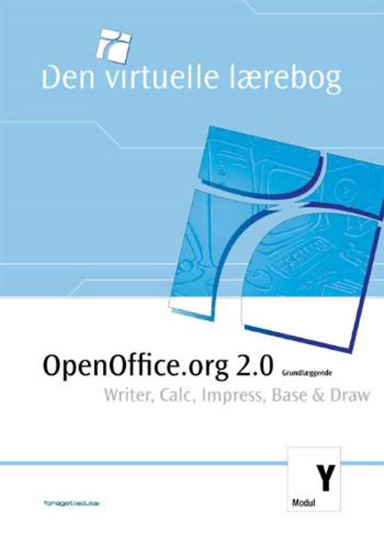 OpenOffice.org 2.0 af Anna Kjærgaard og Tine Nøhr Kvist