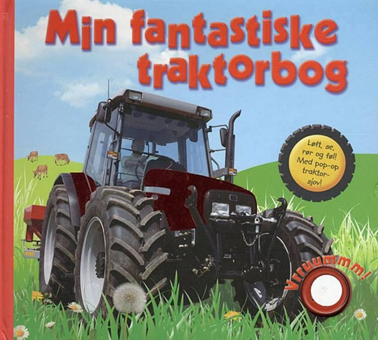 Min fantastiske traktorbog