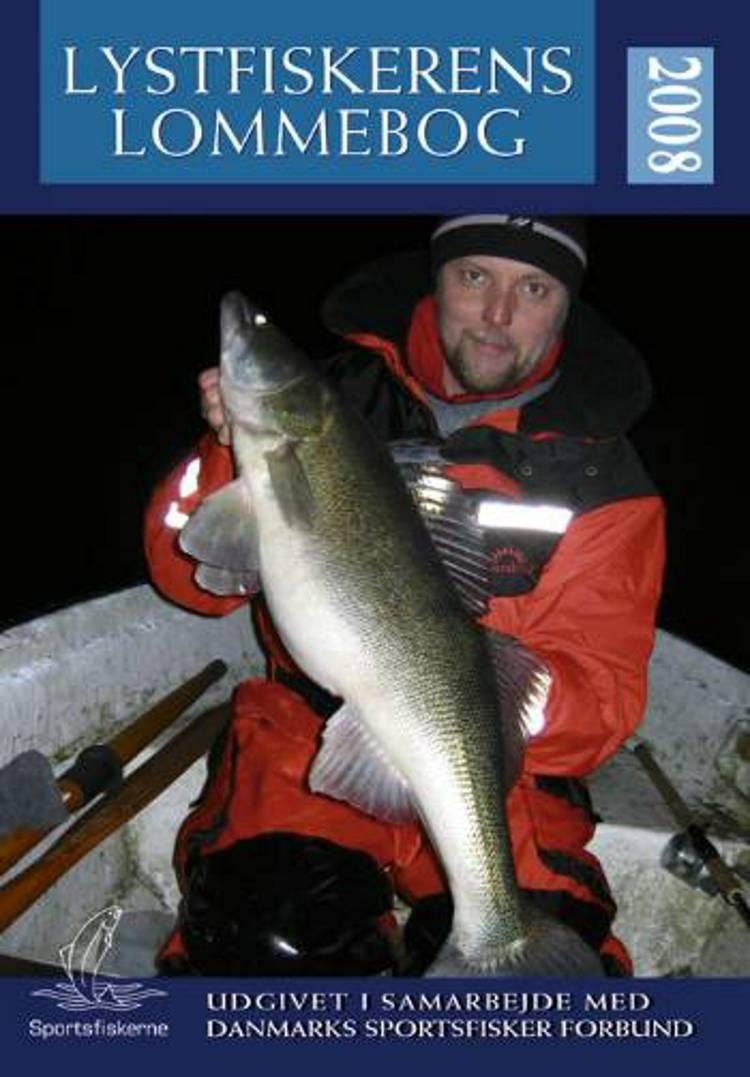 Lystfiskerens lommebog af Steen Ulnits