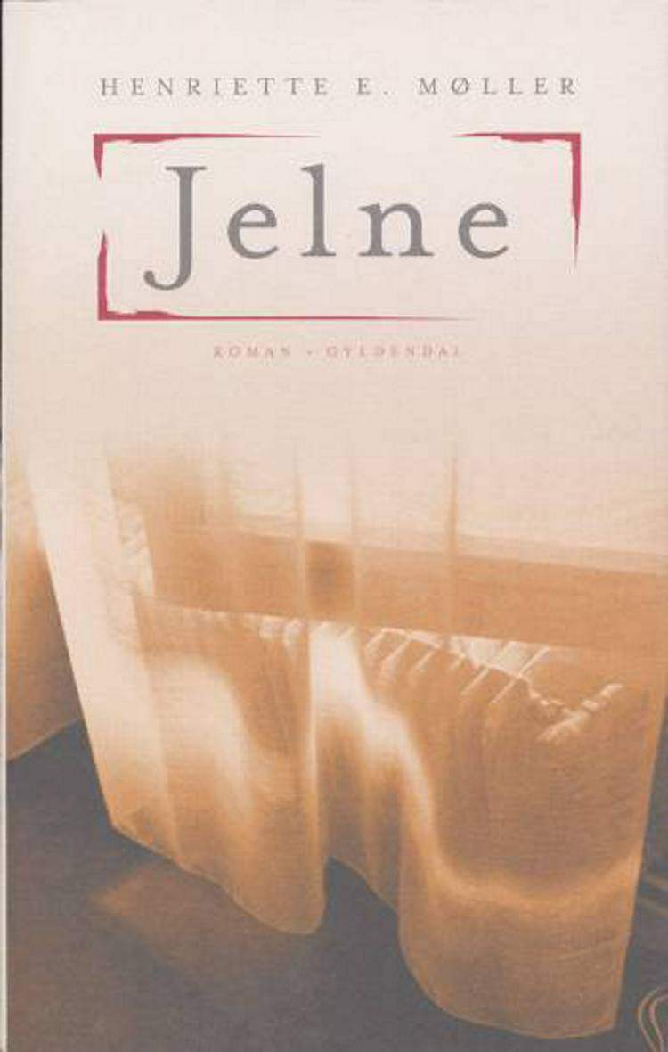 Jelne af Henriette E. Møller