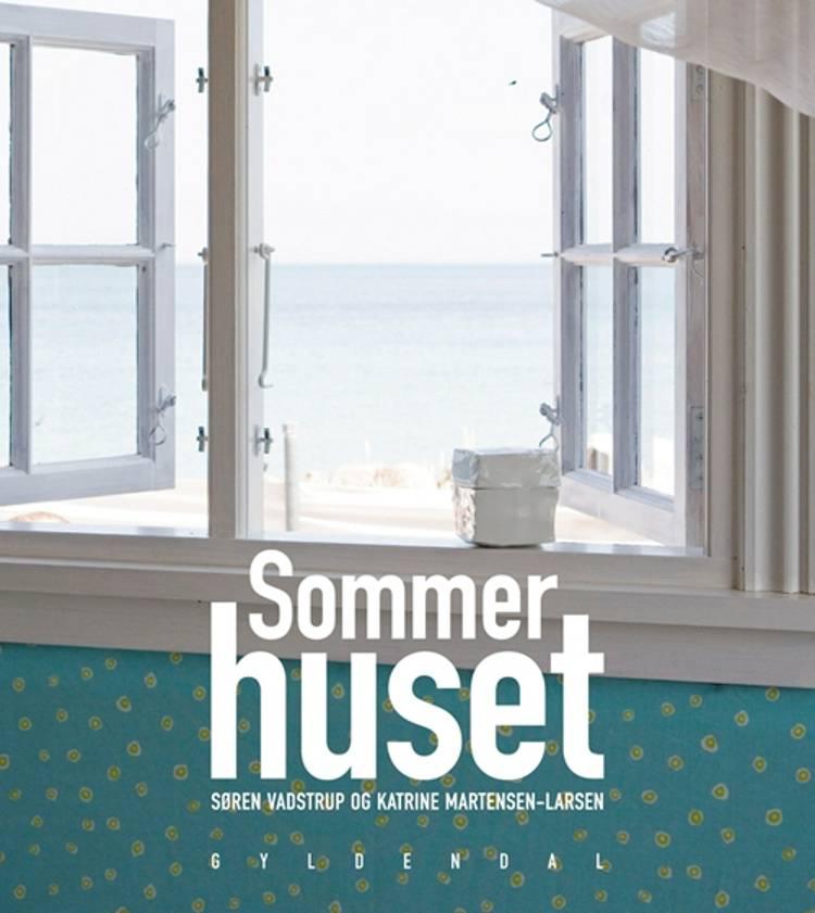 Sommerhuset af Søren Vadstrup og Katrine Martensen-Larsen