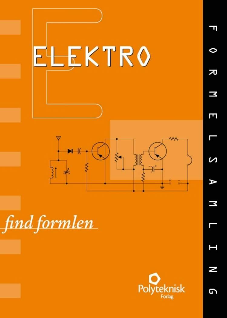 Find Formlen - Elektro