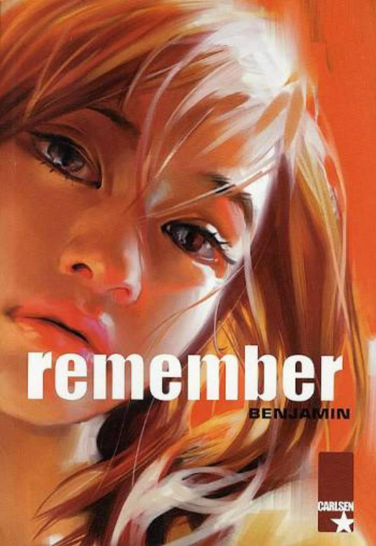 Remember af Benjamin