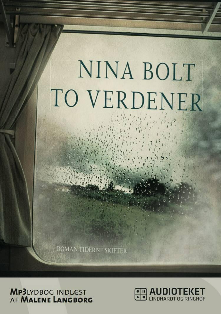To verdener af Nina Bolt