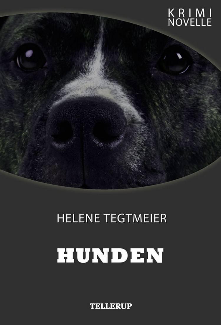 Kriminovelle - Hunden af Helene Tegtmeier