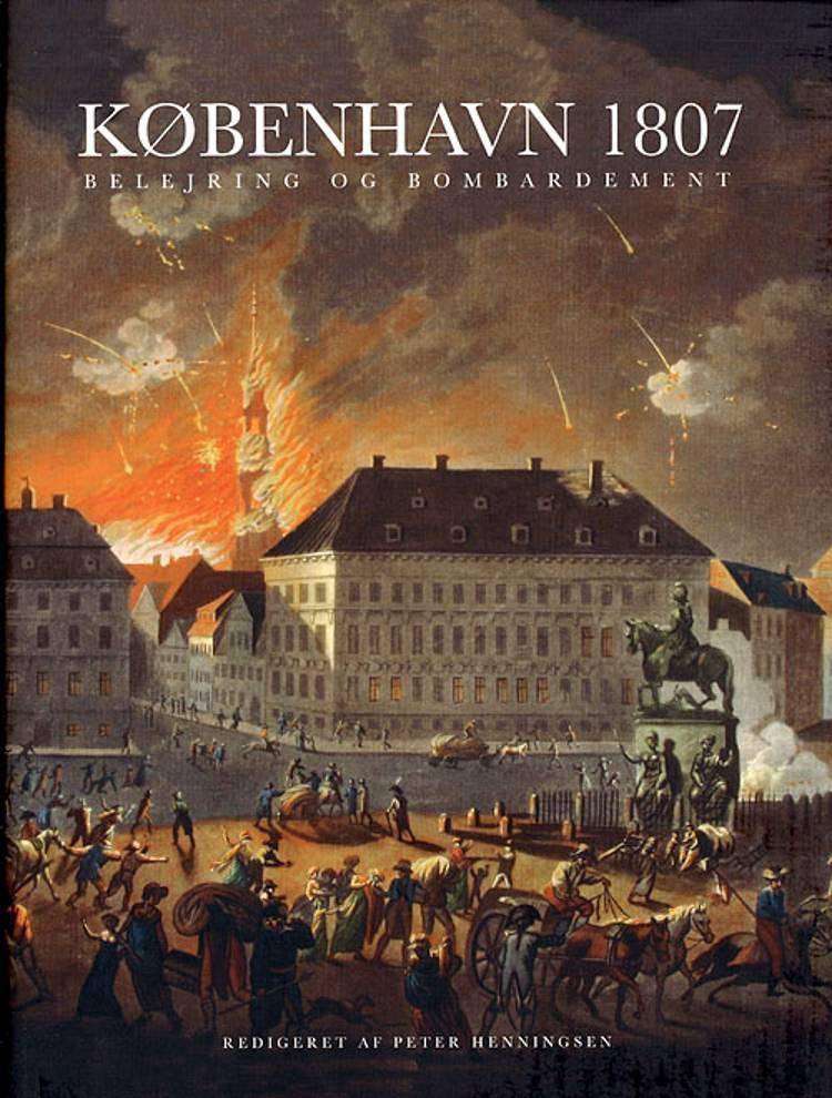 København 1807 af Inger Wiene
