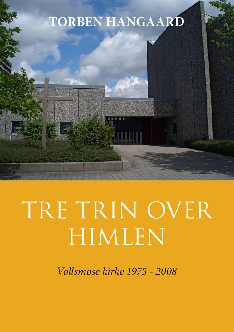 Tre trin over himlen af Torben Hangaard