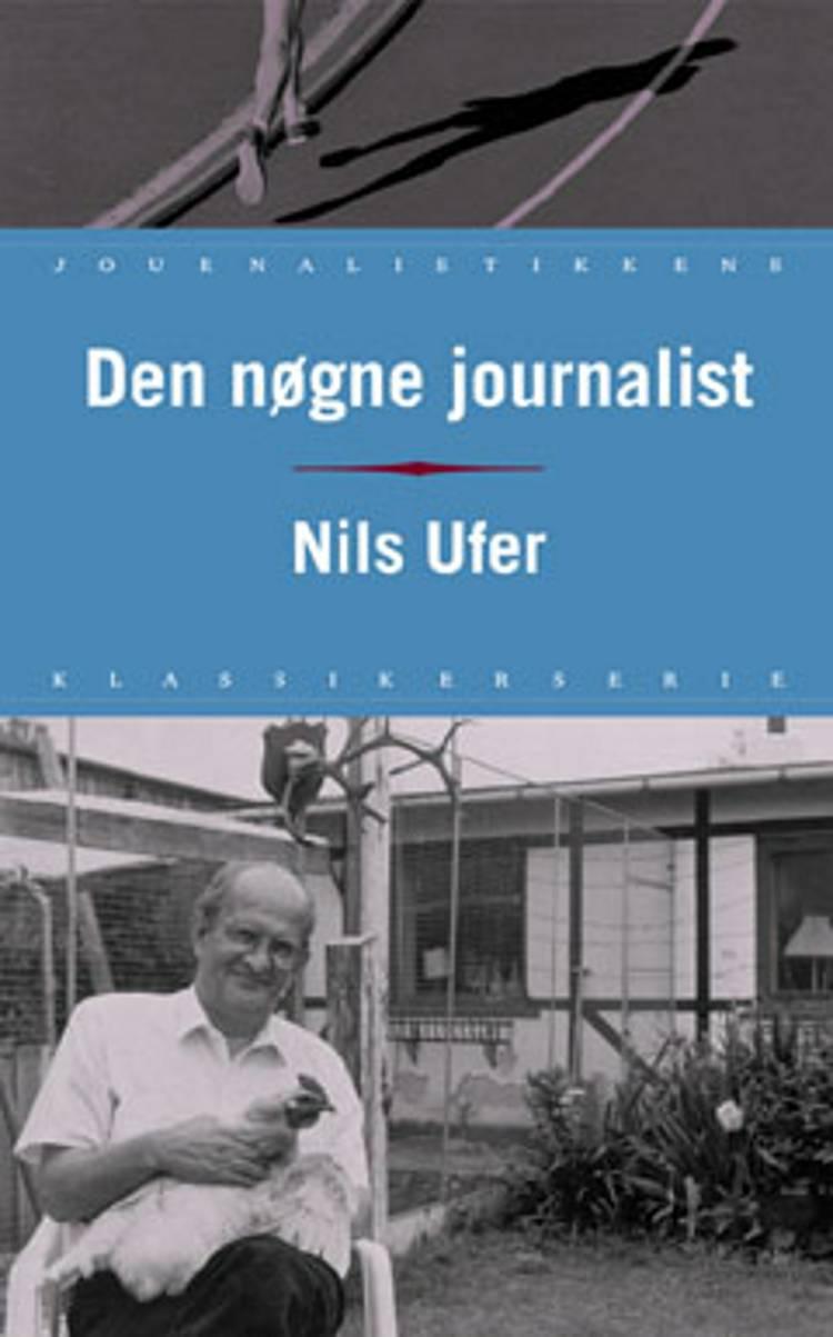 Den nøgne journalist af Nils Ufer