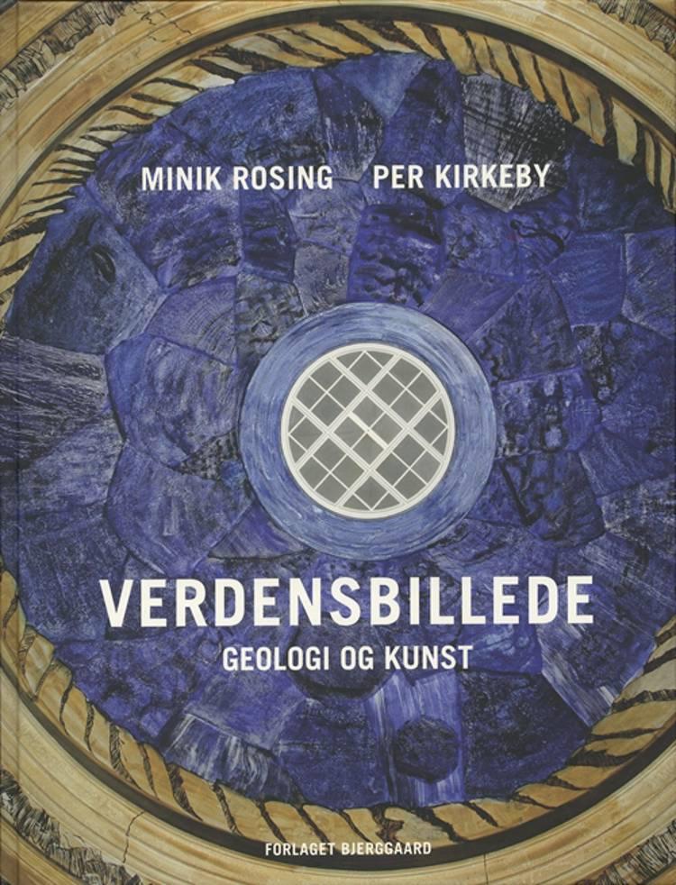 Verdensbillede af Per Kirkeby og Minik Rosing