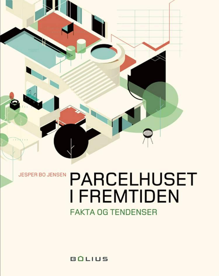 Parcelhuset i fremtiden af Jesper Bo Jensen