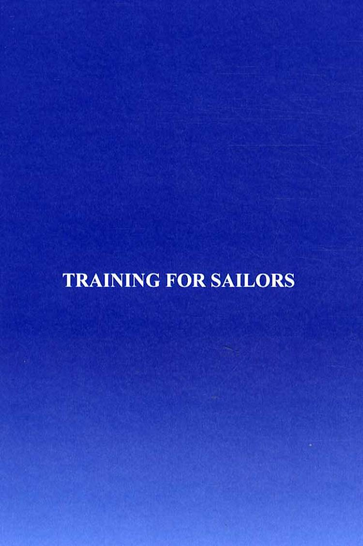 Training for sailors af Robin Meaton