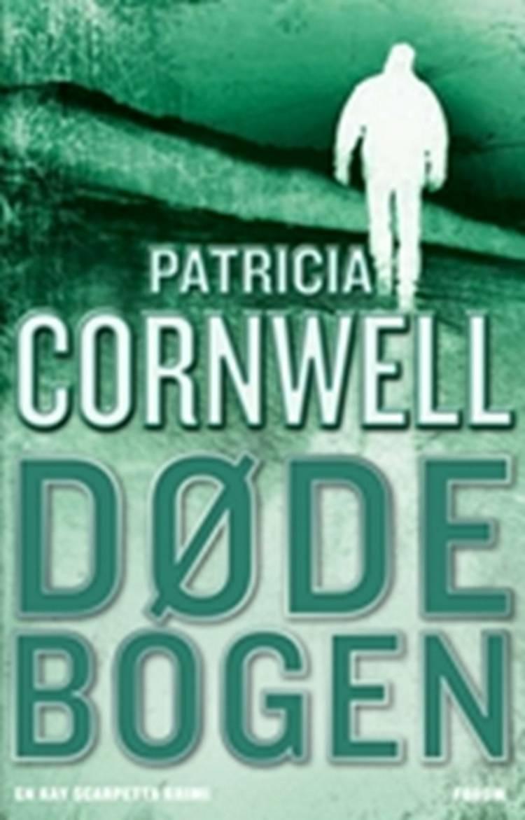 Dødebogen af Patricia Cornwell