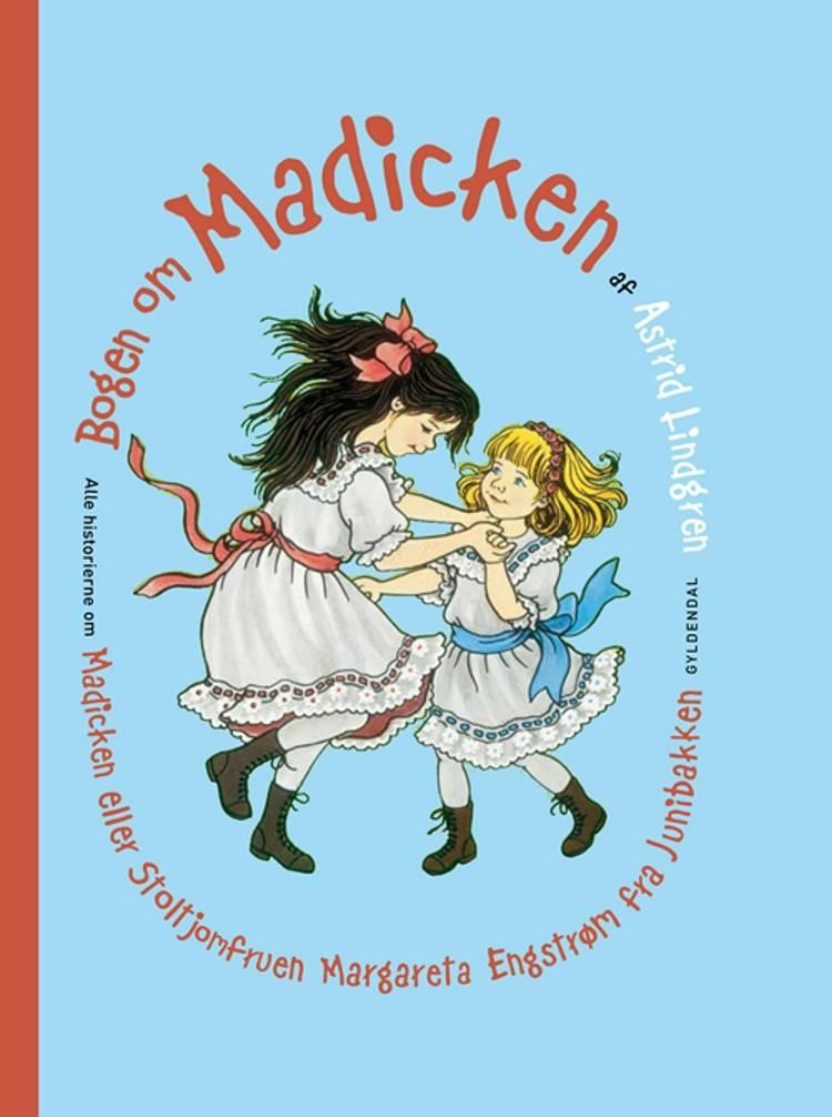 Bogen om Madicken af Astrid Lindgren
