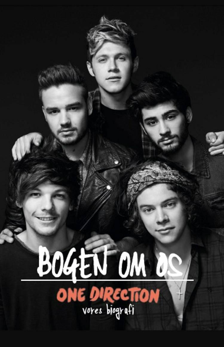 One Direction af One Direction