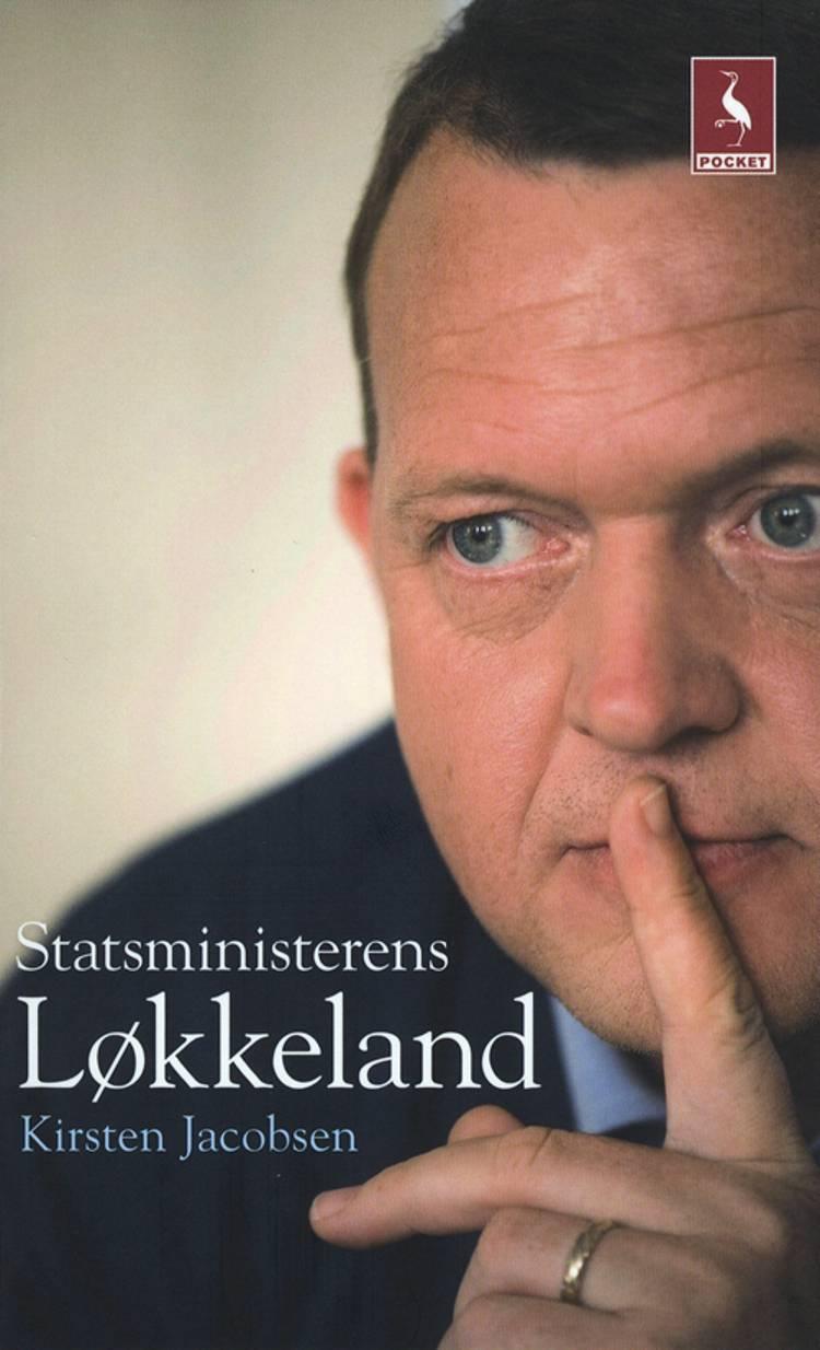 Statsministerens Løkkeland af Kirsten Jacobsen