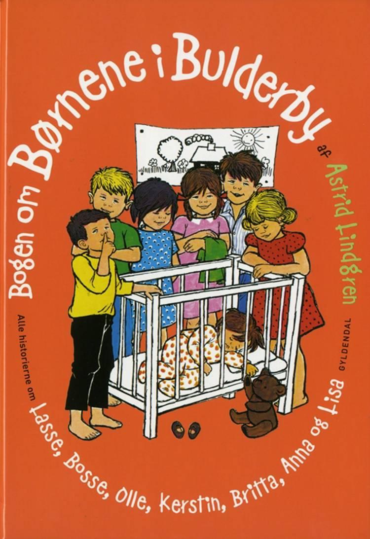 Bogen om Børnene i Bulderby af Astrid Lindgren
