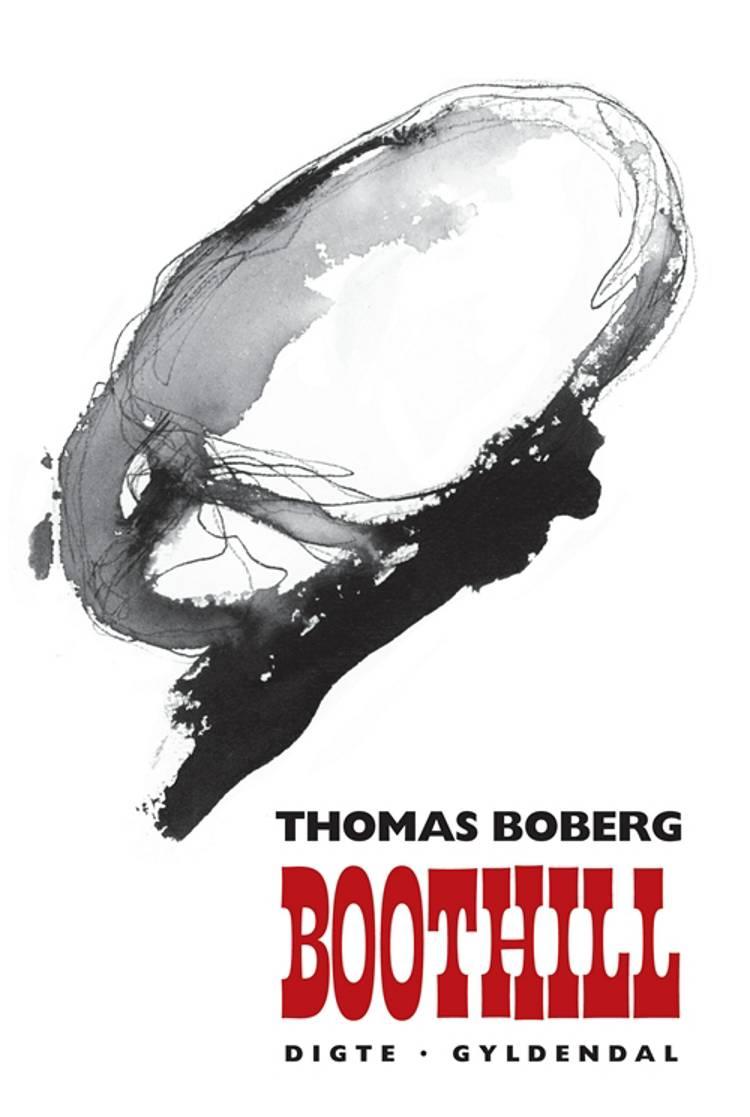 Boothill af Thomas Boberg
