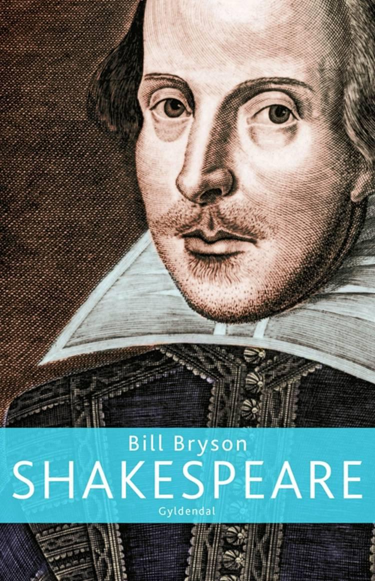 Shakespeare af Bill Bryson