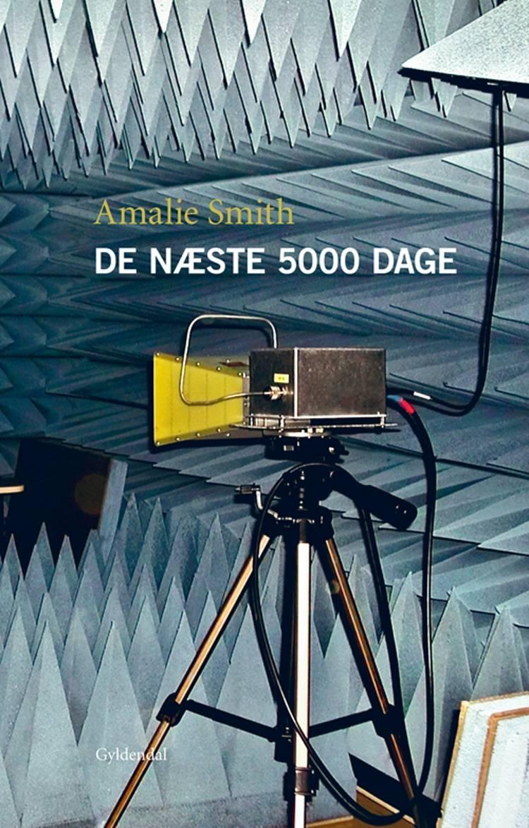 De næste 5000 dage af Amalie Smith