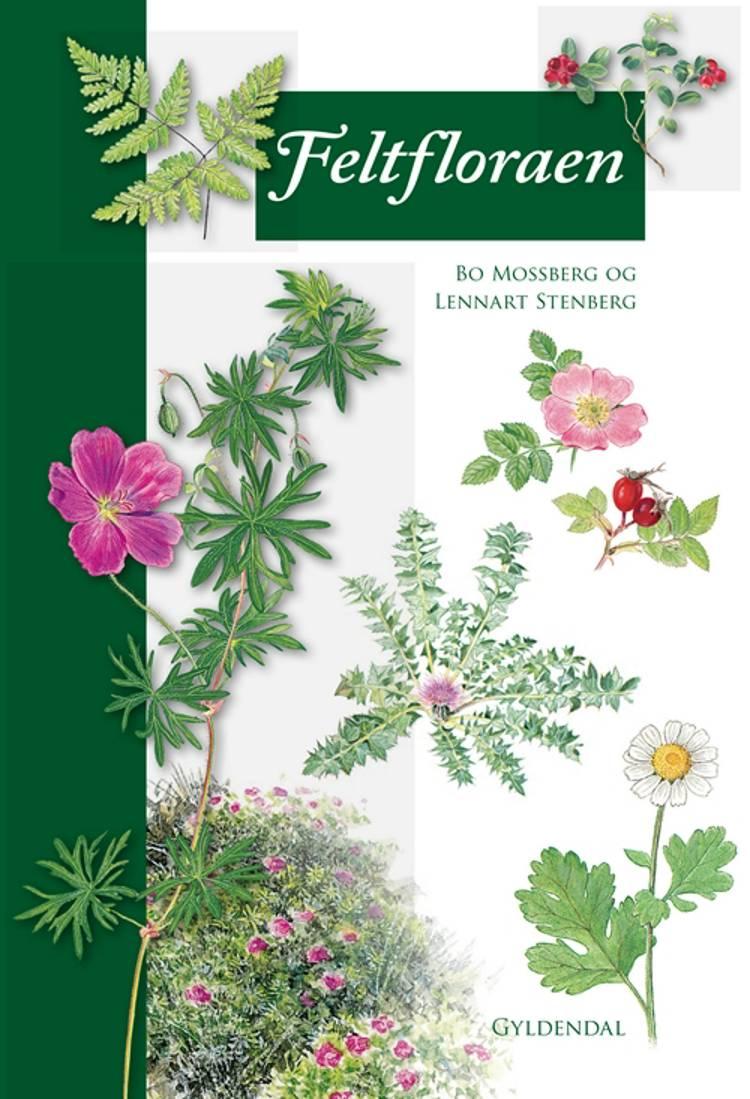 Feltfloraen af Bo Mossberg og Lennart Stenberg