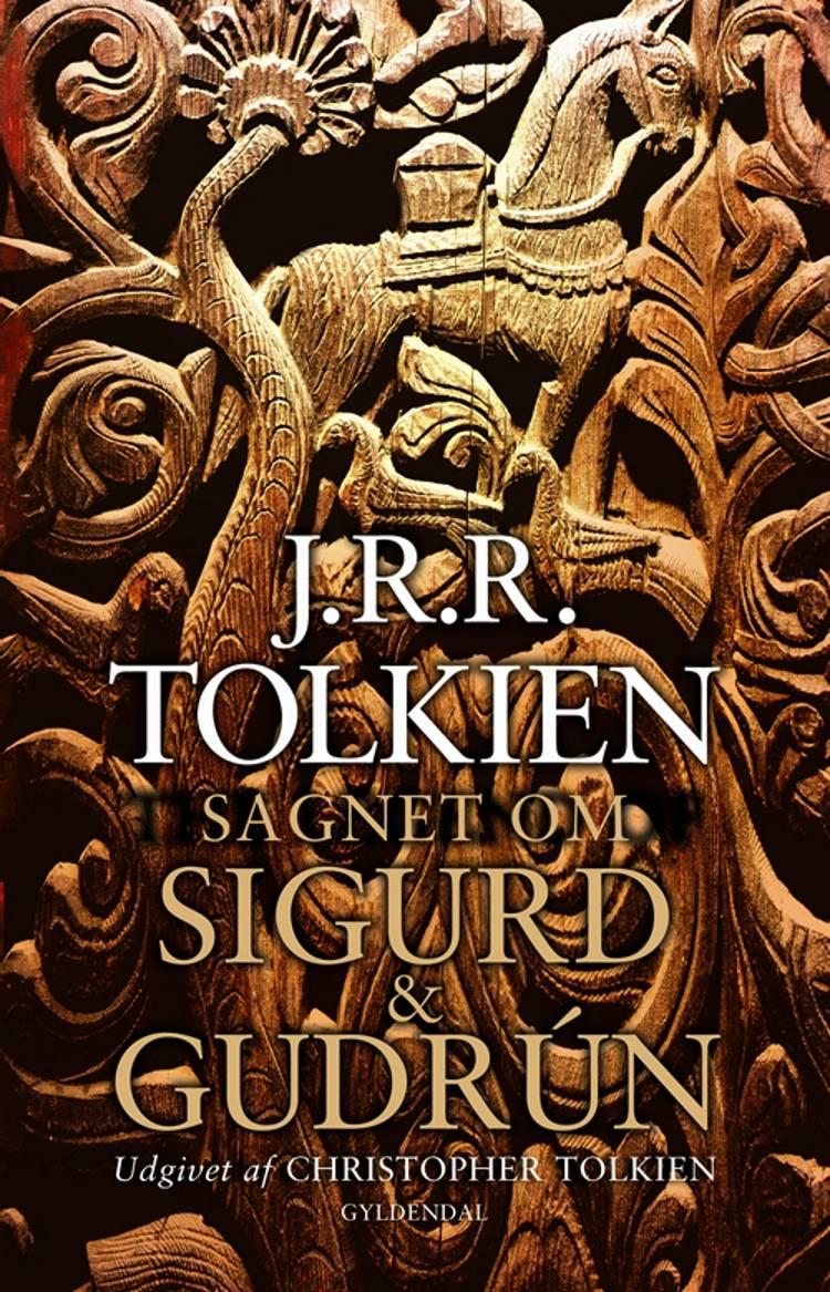 Sagnet om Sigurd og Gudrun af J. R. R. Tolkien