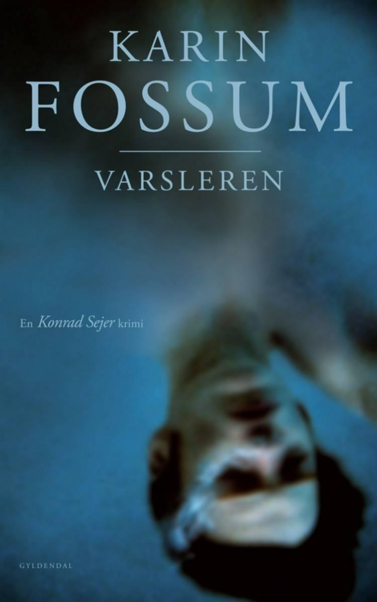 Varsleren af Karin Fossum