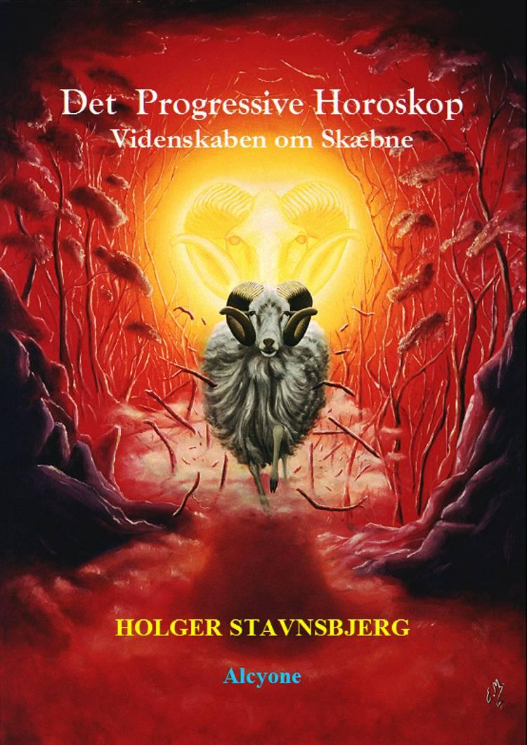 Det progressive horoskop af Holger Stavnsbjerg