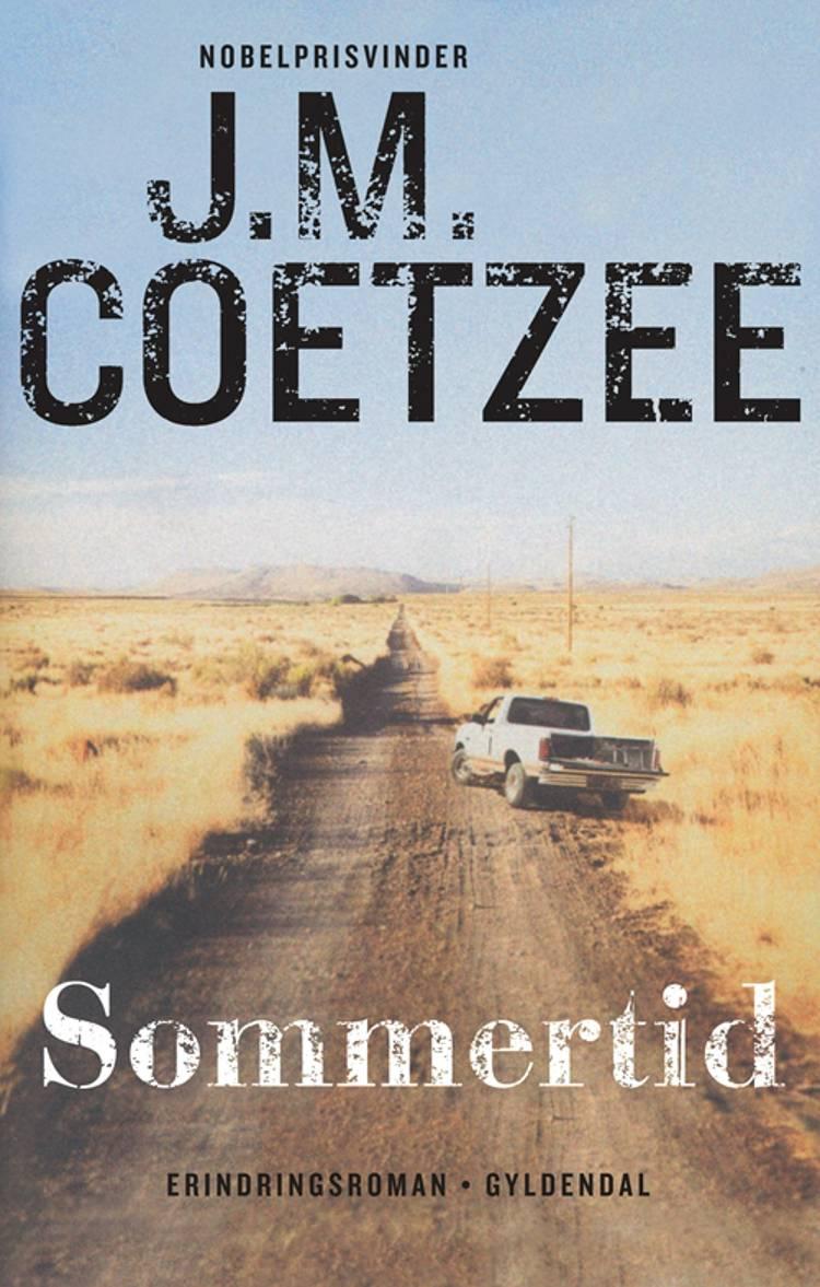 Sommertid af J. M. Coetzee